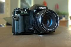 Ricoh XR-P